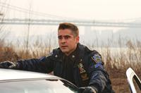 Colin Farrell as Jimmy Egan in