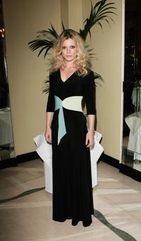 Emilia Fox at the after screening party of
