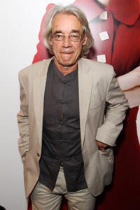 Roger Lloyd-Pack at the after party of the world Premiere of