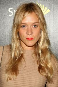 Chloe Sevigny at the U.S. launch party for the BlackBerry Tour Smartphone from Sprint.