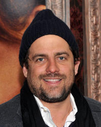 Brett Ratner at the world premiere of