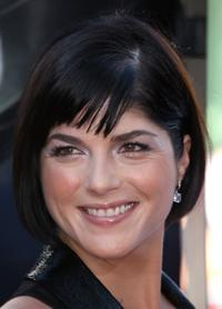 Selma Blair at the world premiere of