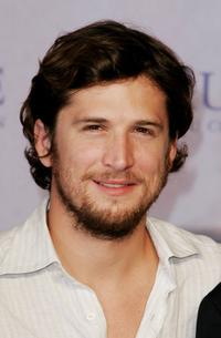 Guillaume Canet at the photocall of