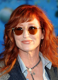 Vicki Lewis at the California premiere of