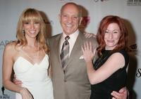 Deborah Gibson, Dr. Mondo Juliano and Vicki Lewis at the 6th Annual