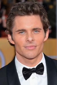 James Marsden arrives at the 19th Annual Screen Actors Guild Awards held at The Shrine Auditorium on January 27, 2013 in Los Angeles, California.