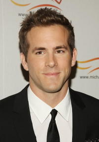 Ryan Reynolds at the