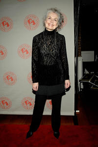 Mary Beth Peil at the Annual Spring Gala of