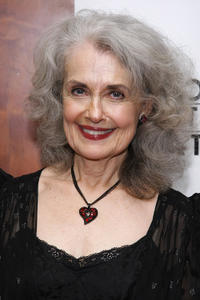 Mary Beth Peil at the after party of the opening night of