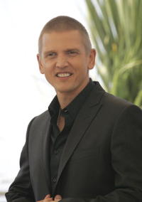 Barry Pepper at the 58th International Cannes Film Festival.