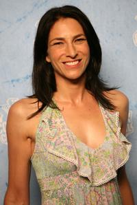Laura Silverman at the Comedy Central's 2007 Emmy party.