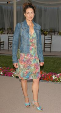 Laura Silverman at the premiere of