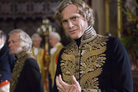 Paul Bettany as Lord Melbourne in