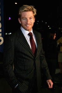 David Wenham at the 2006 Hisense Inside Film Awards.