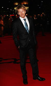 David Wenham at the UK premiere of