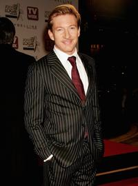 David Wenham at the 2007 TV Week Logie Awards.