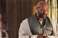 Laurence Fishburne in