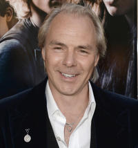 Director Harald Zwart at the California premiere of