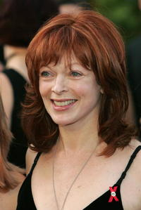 Frances Fisher at the 77th Annual Academy Awards.