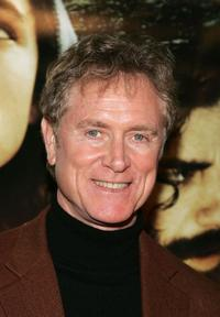Randall Wallace at the premiere of