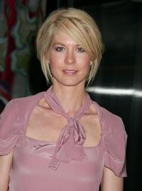 Jenna Elfman at the screening of