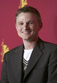 Florian Lukas at the photocall of