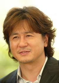 Choi Min-Sik at the photocall of