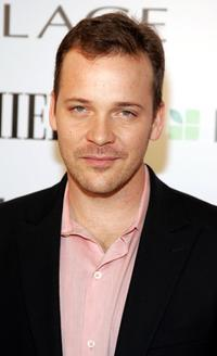 Peter Sarsgaard at the premiere's Best Performances of 2006.