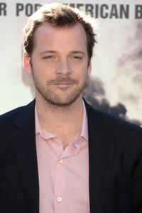 Peter Sarsgaard at the photocall for