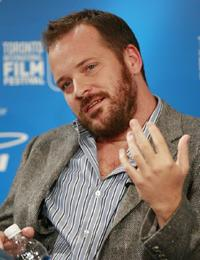 Peter Sarsgaard at the TIFF 2007 Press Conference For