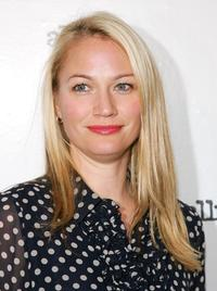 Sarah Wynter at the Allure Magazine and Lancome's