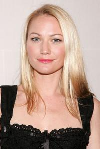 Sarah Wynter at the Saks Fifth Avenue and Instyle