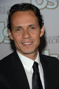Marc Anthony at the Us Hollywood 2007 Party in Hollywood.