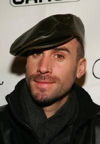 Joseph Fiennes at the Darwin Awards Party during the 2006 Sundance Film Festival.