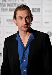 Joseph Mawle at the Moet British Independent Film Awards 2010 in London.
