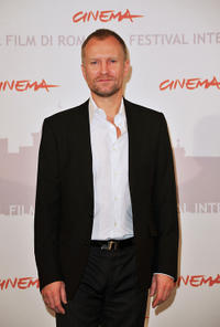 Ulrich Thomsen at the photocall of