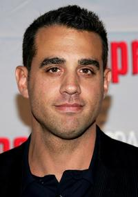 Bobby Cannavale at the premiere of