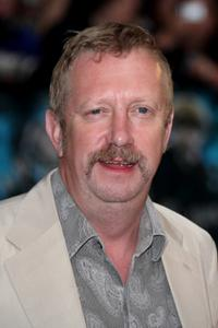 Mark Williams at the UK premiere of