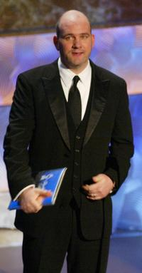 Mike O'Malley at the 29th People's Choice Awards.