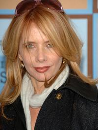 Rosanna Arquette at the Film Independent's 2006 Independent Spirit Awards.