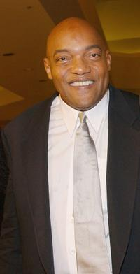 Ken Foree at the premiere of