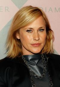 Patricia Arquette at the Diamond Information Center and InStyle Luncheon.