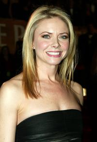 Faith Ford at the 30th Annual People's Choice Awards.