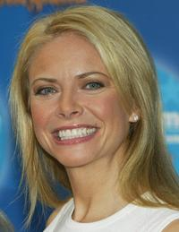 Faith Ford at the ABC Primetime Preview Weekend 2004.