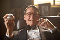 Harrison Ford as Branch Rickey in