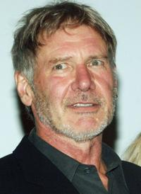 Harrison Ford at the 2006 Tower Award during the Russian Nights Film Festival.
