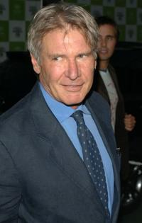 Harrison Ford at the 15th Annual Environmental Media Awards.
