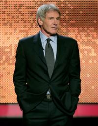 Harrison Ford at a Celebration Of Music In Film