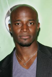 Taye Diggs at the ABC Television Network Upfront.