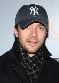 Topher Grace at